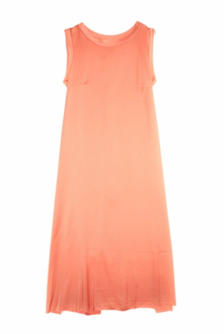 9739 LUCY SATIN DRESS logo