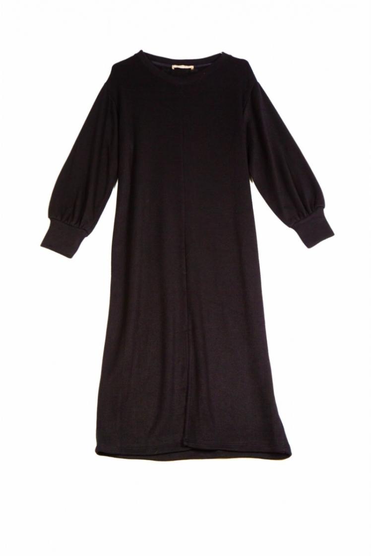 LULU KNITTED DRESS logo